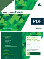 Nedbank Pricing 2020