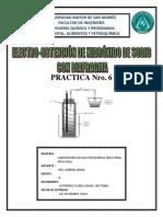 informe 6 lab electroquimica