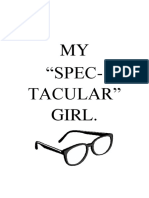 My Spec-Tacular Girl.docx
