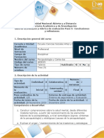 Guía de Actividades y Rúbrica de Evaluación Del Curso Paso 5 Conclusiones y Reflexiones (2)