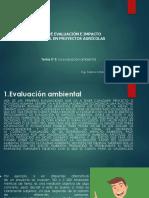 Clase 03-Evaluación e Impacto Ambiental (1)