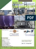 Power System Protection Masterclass - Facilitator
