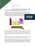 MÉTODOS DE DATACIÓN RADIOMÉTRICA Datación Radiométrica de Re/Os