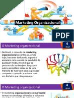 Aula 4 o Marketing Organizacional