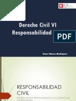 Resp. Civil Extra Contractual