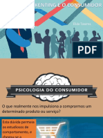 Aula 7 o Marketing e o Consumidor