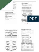 Calibracion valvulas1012-1013-2013-1015