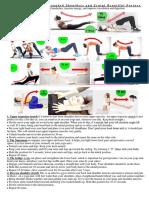 Posture Effect Ex