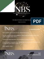 Inbs English Presentation Nov 2019 PDF