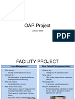 OAR project.ppt