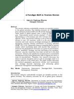 Geotourism Paradigm shift in tourism discuss.pdf