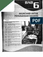 Pengantar Akuntansi - Bab VI Akuntansi untuk Perusahaan Dagang.pdf