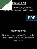 Salmos - 097