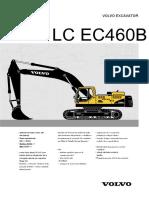 LC EC460B