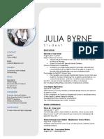 julia byrne resume  1