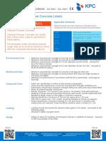 UKROI KPC Specification Precast Lintels 4 (2)