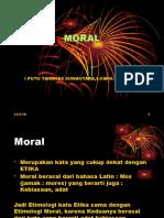 3. MOral AFS