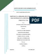 Diseño de una Aspiradora Selectora  Informe.docx