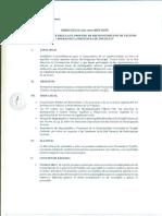 Anexo de Directiva Vecino Lider