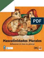 Masculinidades Plurales - (Selección Corta)