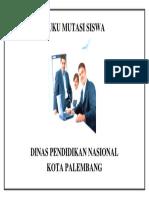 Cover Buku Agenda Harian