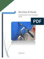 Bicicleta Al Revés Informe