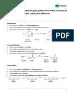 Bixosp-química-Transesterificação, Saponificação, Processo de Kolbe, Processo de Dumas, Sintese de Wurtz e Síntese de Willanson-02!12!2019-4530253058e642c7ecb19b95bab42c6f