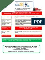 Programa Rotary t Vedras Dezembro 2019
