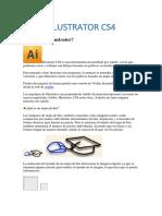 Illustrator Cs4 - Tutorial