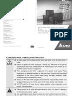 Delta 2000 Manual Tecnico (ES)