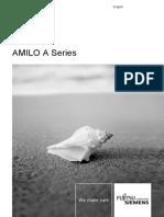 Fujitsu Siemens Amilo A1650 User Guide