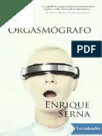 orgasmografo