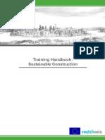 En Training Handbook Green Construction FV