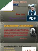 questioning tec