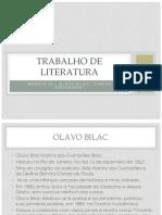 Trabalho de Literatura2