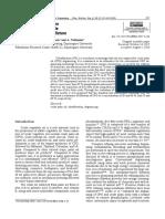 Ultrafiltration Membrane dry degumming