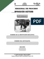 Evaluaciones tipo ECE Comprensión lectora de 5.pdf