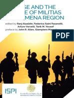 ISPI Militias MENA 2019 Web