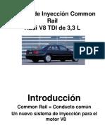 a8 Audi Diesel Common Rail Finalrrrrr
