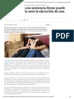 ¿Usucapiente con sentencia firme puede oponer tercería ante la ejecución de una hipoteca_ _ La Ley - El Ángulo Legal de la Noticia (1).pdf