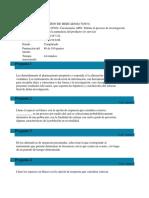 AP02-EV02-Cuestionario AP02. Definir El Proceso de Investigación Según La Naturaleza Del Producto y o Servicio.