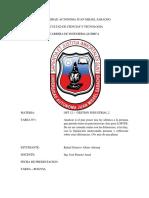 Ley Boliviana Para PYMES