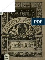 Double Scales - Systematically Fingered. A Supplement to All Existing Pianofirte School (Franklin Taylor).pdf