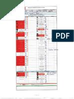 Check List Cisterna Actualizado