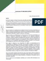 Plan de Gestion de La Calidad Educativa Institucional Upjpii