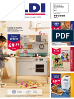 Aldi Folleto w46 2019 Peninsula