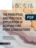Google Books Download - The Principles and Practical Application of Acupuncture Point Combinations