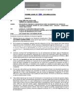 Aplicación de Penalidad_Obra Seguridad Ciudadana