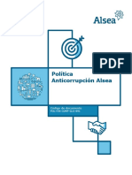 POLITICA ANTICORRUPCION