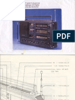 Grundig Satellit 3400 Professional - Service Manual Full Color